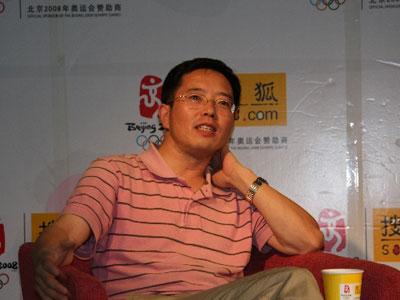 爱帮网创始人、前百度CTO刘建国