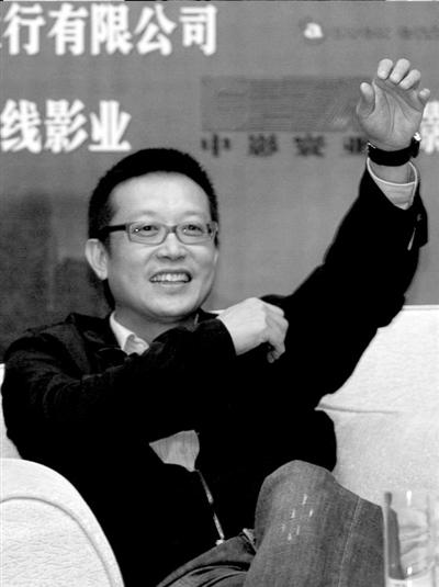 香港导演刘伟强
