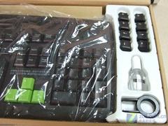 200元预算 五款游戏键盘你选谁?