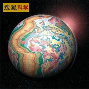 数码地质地图