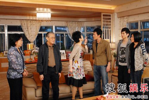 图:《溏心风暴之家好月圆》剧照欣赏- 2-搜狐娱乐telnet-cd-twbbs-org