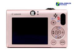IXUS 80领衔 佳能十款数码相机集体降价