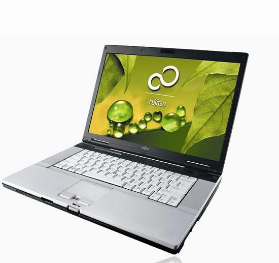 富士通推出15.4寸全功能笔记本E8420