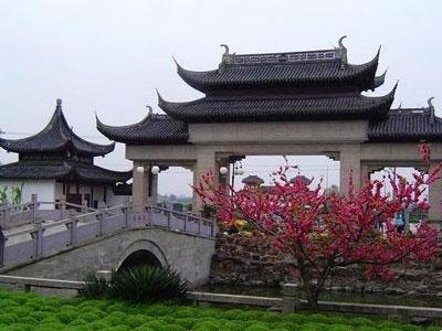 世界石刻佛经最多的寺院:云居寺