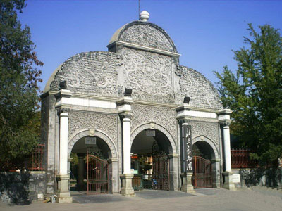 中国最大动物园:北京动物园,品种数量首屈一指