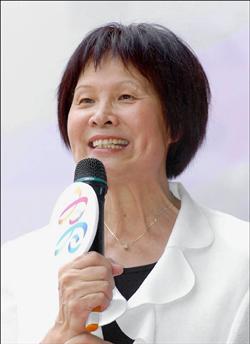 """纪政曾于1968年在墨西哥奥运女子80米跨栏夺下铜牌,成为首位在奥运田径赛夺牌的亚洲女选手,其后并九度刷新世界纪录,曾被誉为""""东方羚羊""""。"""