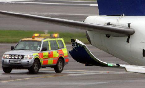 救援车辆赶到事故现场