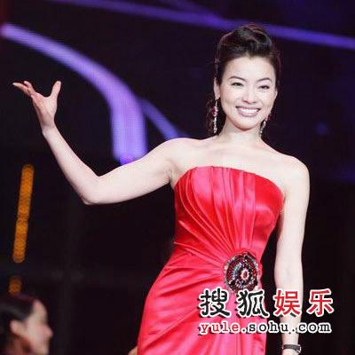 陈思思写真 cctv-mtv音乐盛典最佳华人女歌手