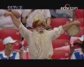 北京奥运会开幕式垫场表演-刀郎麦西来甫