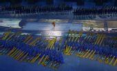 图文:北京奥运开幕式 丝路演出夺人眼球5