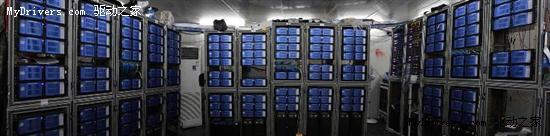 奥运会开幕式后台控制揭秘 XPe是功臣