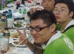 组图:揭秘奥运村里运动员的食堂