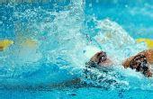 图文:男4x100米自接力预赛 法国布斯凯比赛中