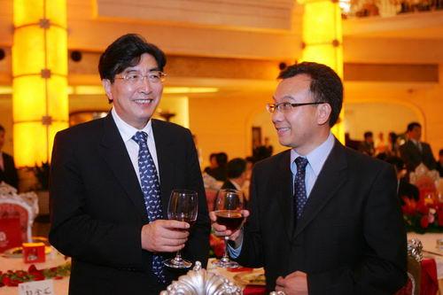 搜狐公司副总裁、奥运事业部总经理