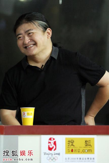 刘欢保密工作做得很好,妻子只知道他是参加活动,却不知竟是演唱主题曲