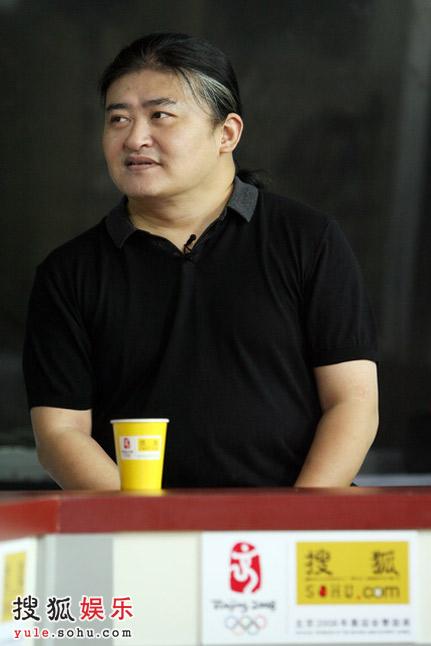 """能够演唱奥运会主题曲,刘欢称其为""""天上掉馅饼"""""""