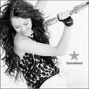 麦莉·赛勒斯新唱片空降美国唱片榜头名。