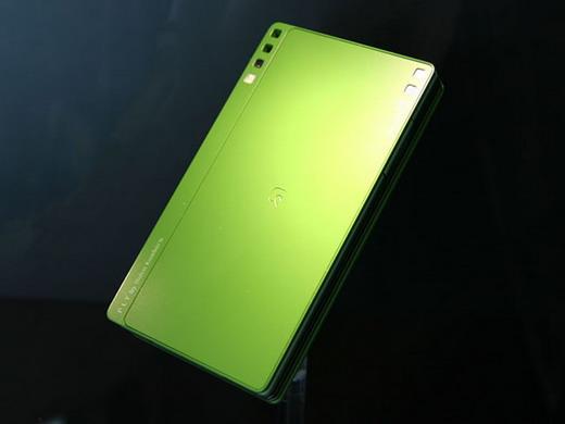 日本最新AU概念手机赏析