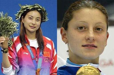 两位都将在北京献上谢幕演出的传奇冠军,谁能笑到最后?
