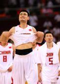 图文:[男篮]中国75-85西班牙 姚明无奈失利
