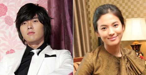 玄彬与宋慧乔当选为最受期待的银幕情侣