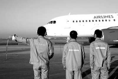对于西部航空的做法,其他航空公司表示不会跟进