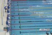 图文:男子200米混合泳 菲尔普斯再破世界纪录