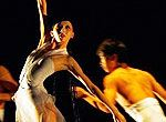 组图:向奥运献礼 北京舞蹈节