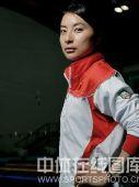 明星相册:中国跳水队队员郭晶晶 俏丽美女