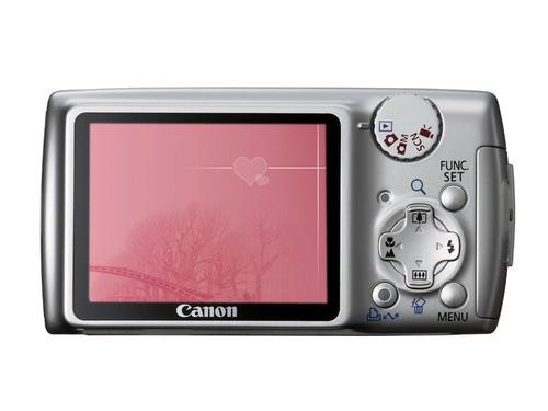 700万像素入门级相机 佳能A470低价上市