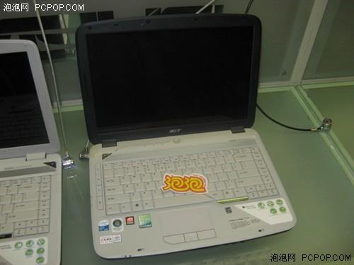 降200宏碁4710G独显娱乐本仅售5300元