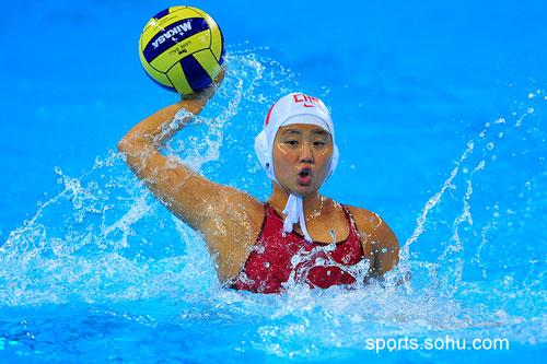女子:图文水球中国胜意大利获第五v女子射门体操运动员穿不穿内裤图片