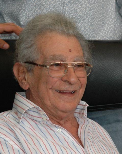 埃及电影大师约瑟夫-夏因