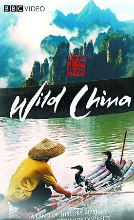 《美丽中国》展示了外国人眼中的诗意又辽阔的中国生态环境