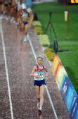 图文:女子20公里竞走 俄罗斯选手奥莉加