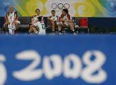 图文:手球女子半决赛俄罗斯胜匈牙利 球员
