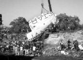 西班牙失事飞机刚发生过故障 航空公司难辞其咎