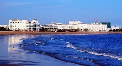 泉州惠安西沙湾酒店_惠安崇武西沙湾假日酒店将于9月中旬试营(图)-搜狐新闻