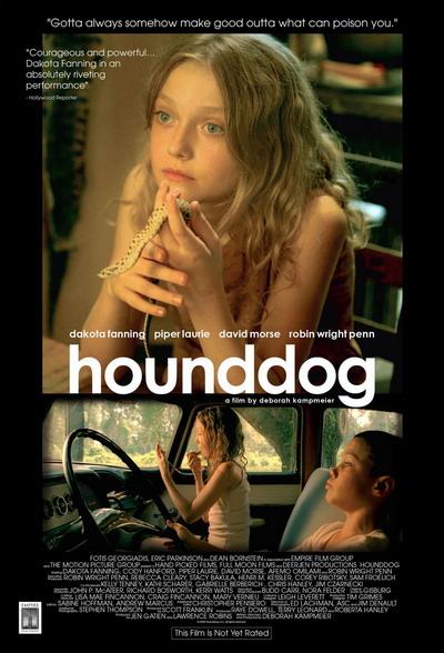 《猎犬》最新海报