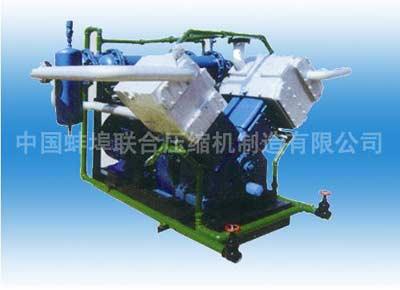 煤气压缩机