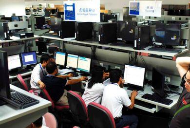 金牌何止赛场:北京奥运会创造十大IT首次应用(下)