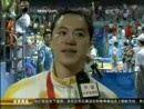 视频:奥运女单决赛后 王楠含泪宣布将退役