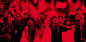 阿根廷国奥队成功卫冕