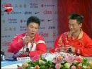 冠军面对面杨威 完成夙愿扬中国之威