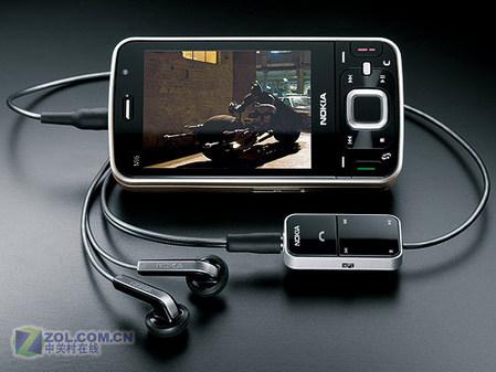 诺基亚N96印度接受预订 本周有望上市
