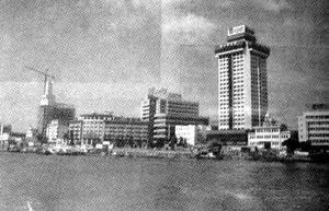 1980年5月 经济特区_建立经济特区