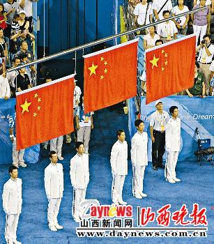 奥运赛场上国旗一次次升起,但我们真的是体育强国了吗?