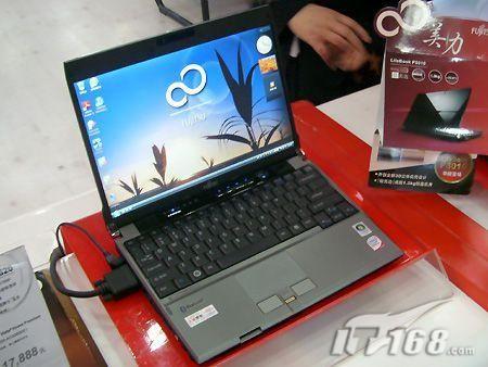富士通LifeBook P8010