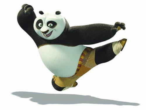 功夫熊猫趁热拍摄续集 计划两个月内公布