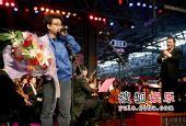中国爱乐乐团一汽-大众工厂音乐会(图)